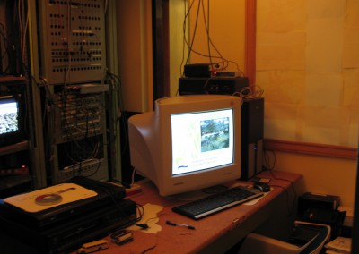 Programm-Computer