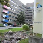 Dr. med. Wiater neuer ärztlicher Direktor am Krankenhaus Porz