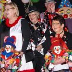 Karneval 2015 – Große Sitzung im Krankenhaus Porz am Rhein