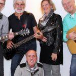 Kultur im Krankenhaus – Dassie Revival Band